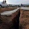 Деятельность человечества влияет на количество землетрясений