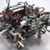 Команда Университета ИТМО вышла в финал Всемирной олимпиады роботов