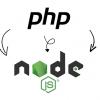 Node.js и переход с PHP на JavaScript