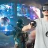 Виртуальная реальность со шлемом Lenovo Explorer