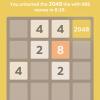 Математика игры 2048