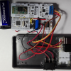 Arduino для опроса счетчиков «Меркурий-230»