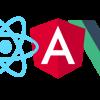 Сравниваем Angular, React и Vue в 2017 году