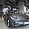Tesla отзывает 11 000 электромобилей
