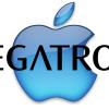 Выход новых смартфонов iPhone позволил Pegatron установить рекорд за последние два года
