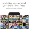 Владельцы первого поколения смартфонов Google Pixel сохранят неограниченный доступ к Google Photos