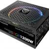 Серия Thermaltake Toughpower Grand RGB Platinum включает блоки питания мощностью до 1200 Вт