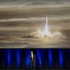 Илон Маск рассказал о полете на Марс и межпланетной транспортной системе
