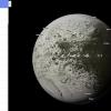 В Google Maps появились карты планет и спутников Солнечной системы