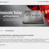 2 ноября AMD проведёт закрытое мероприятие, посвящённое мобильным APU Ryzen