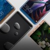 Huawei тоже работает над гибким смартфоном, который может выйти уже в следующем году