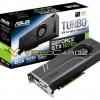 Опубликованы изображения 3D-карт Asus GeForce GTX 1070 Ti Turbo и ROG Strix GTX 1070 Ti Gaming