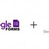 Google Forms: фиксируем событие отправки формы в Google Analytics