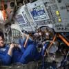 Космонавт Скотт Келли рассказывает о разрушительном эффекте космоса, где он провёл год