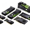 Nvidia требует, чтобы в серверных ПК и рабочих станциях использовались только адаптеры семейств Quadro и Tesla