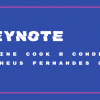 FrontFest.Keynote — Блейн Кук (создатель OAuth) и Матеус Фернандес (CTO Zeit)