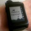 Pebble Kombat. История разработки игры для часов на Javascript