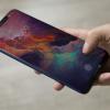 Смартфон Umidigi Z2, который напоминает iPhone X, может получить сканер отпечатков под поверхностью экрана