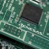 Renesas будет поставлять процессоры для самоуправляемых автомобилей Toyota