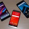 Четыре крупнейших китайских производителя смартфонов по итогам года реализуют более 400 млн аппаратов