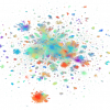 Barnes-Hut t-SNE и LargeVis: визуализация больших объёмов данных
