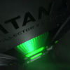 Nvidia готовит к анонсу некий графический адаптер Titan X Collectors Edition