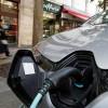 Автопроизводители планируют до 2020 года построить в Европе 400 станций быстрой зарядки электромобилей