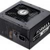 Серия блоков питания BitFenix Formula Gold включает модели мощностью от 450, 550, 650 и 750 Вт
