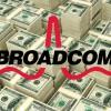 Broadcom предлагает за все акции Qualcomm 130 млрд долларов
