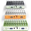 Мини-ПК Compulab fitlet2 построены на процессорах Intel с пассивным охлаждением