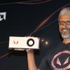 Компанию AMD покинул её главный специалист по графическим решениям. Возможно, ради работы в Intel