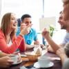 Чтобы сберечь здоровье, необходимо уметь общаться