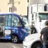 Первый доступный для пассажиров беспилотный автомобиль в США попал в ДТП спустя час после старта