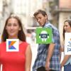 Современная Android разработка на Kotlin. Часть 1