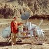 «Викинги» на Марсе