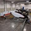 Airbus готовится начать летные испытания воздушного такси