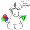 Отчёт PVS-Studio теперь в Html формате