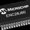 Atmega328p + ENC28J60 = мост между UART и Ethernet