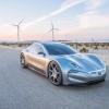 Через пять лет электромобили Fisker будут заряжаться всего за минуту