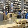 Автоматизация склада в Bosch Rexroth: ПО, железо, интеграция