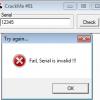Подробный разбор решения crackme01_x64