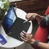 Представлена клавиатура Zagg Slim Book для iPad Pro с подсветкой клавиш и местом для Apple Pencil