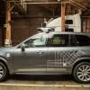 Uber заказал у Volvo 24000 беспилотных автомобилей