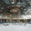 ЦОД на развалинах советской эпохи