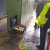 Диагностика промышленных электродвигателей и генераторов по спектру потребляемого тока и предотвращение аварий