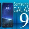 Экран смартфона Samsung Galaxy S9 будет занимать 90% лицевой панели