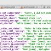 Microsoft Bot Framework + IBM Watson =… би-лингвистический бот