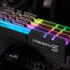 Наборы модулей памяти G.Skill Trident Z RGB DDR4-4000, DDR4-4133 и DDR4-4266 суммарным объемом 16 и 32 ГБ работают с задержками CL17