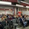 Видео докладов с конференции Agile Kitchen в «М.Видео»