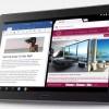 10-дюймовый планшет Moto tab представлен официально